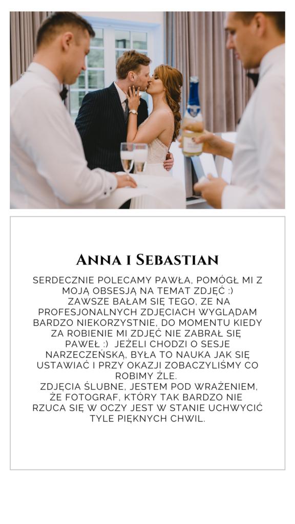 Opinia Anny i Sebastiana